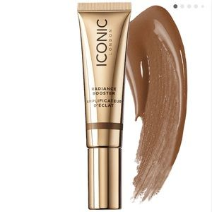 New Iconic London Radiance Booster Deep Glow